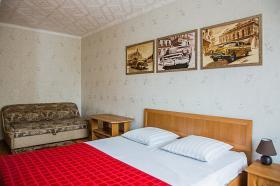 Квартира проспект Партизанский 89Б. #2