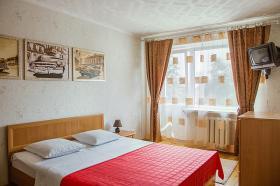 Квартира проспект Партизанский 89Б. #3