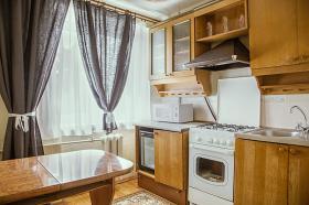 Квартира проспект Партизанский 89Б. #4